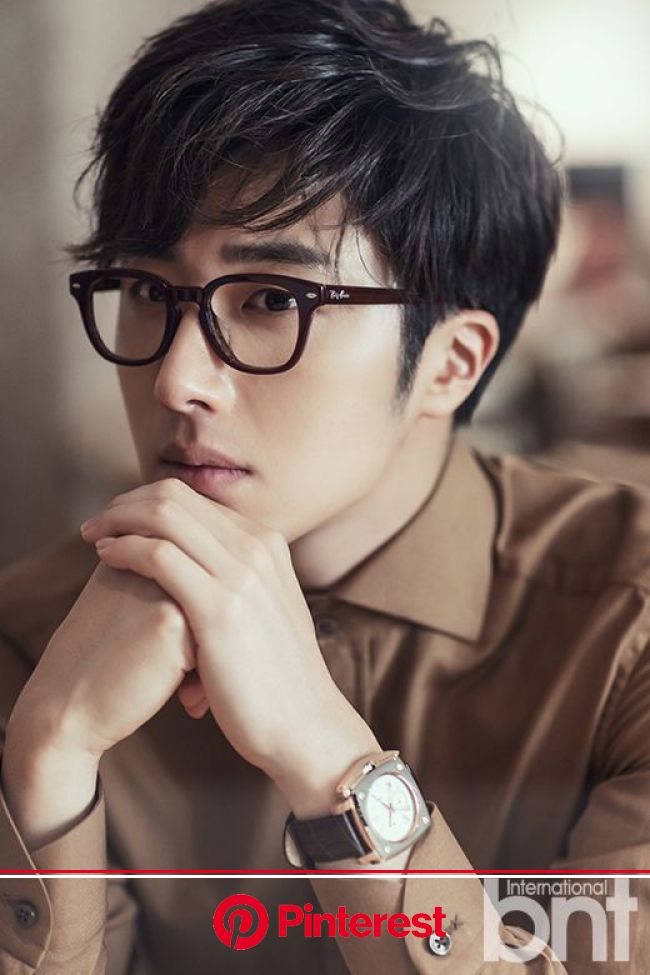 Jung Il Woo for 'International bnt' - Jung il woo Photo (37852874) - Fanpop | Il woo, Jung ii woo, Jung il woo #beauty,#skincare