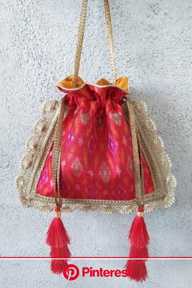 Bags – Tamara | Embroidery bags, Embellished bags, Diy handmade bags #beauty,#skincare