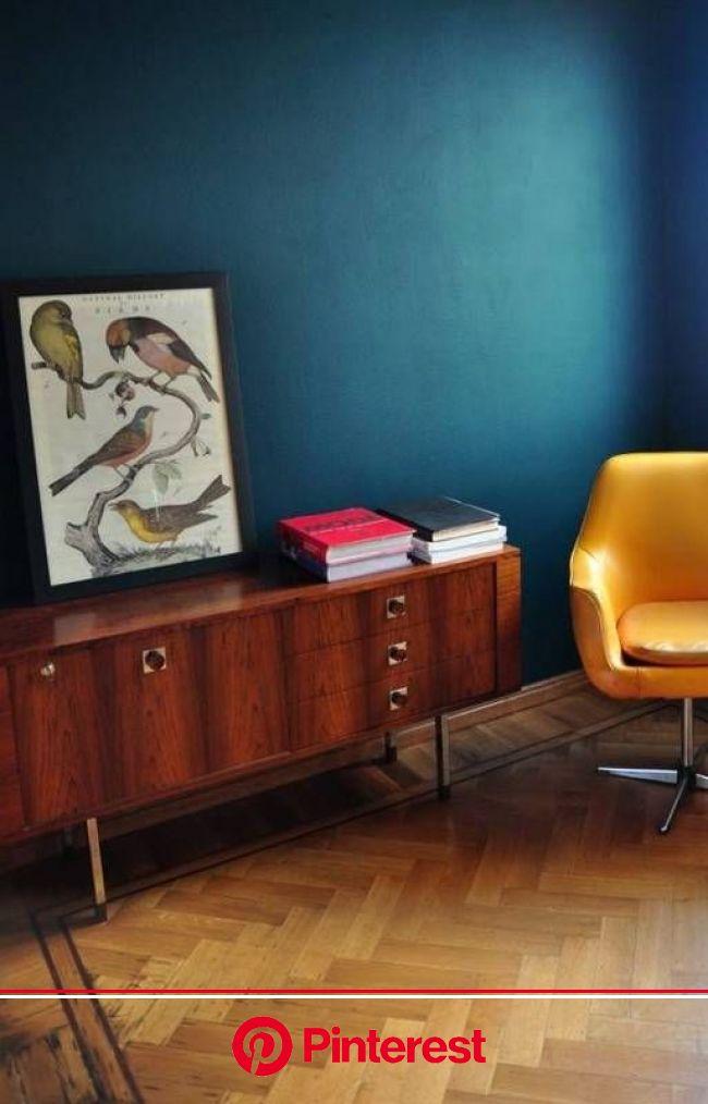 27 herringbone floors we LOVE   Dining room teal, Teal walls, House interior #beauty,#skincare