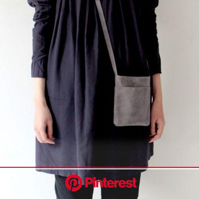 ポシェット - made in west online store | スマホポシェット, ポシェット 作り方, スマホポーチ #beauty,#skincare