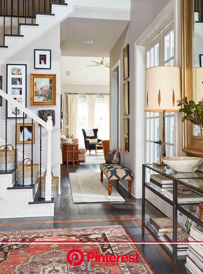 Home Tour: Natalie Nassar's Layered, Family Home   How to Decorate   House interior, Home, Home decor #beauty,#skincare