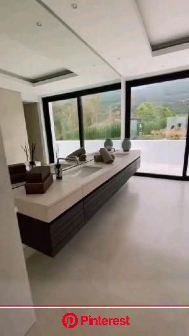 Dream House [Video] | Interior de casas de lujo, Interiores de casas minimalistas, Casas grandes y bonitas #beauty,#skincare
