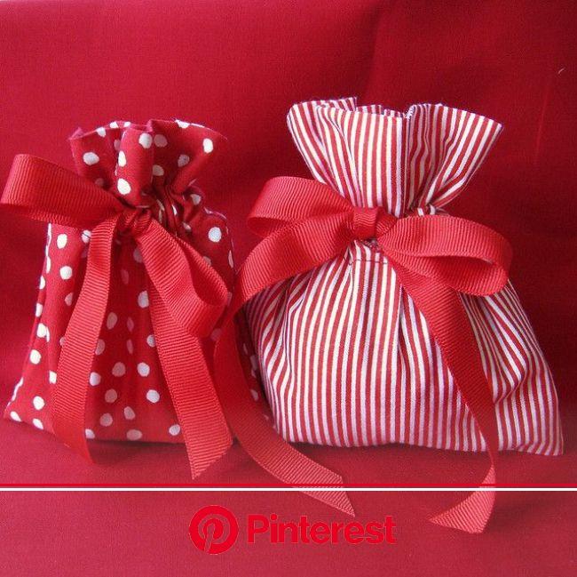 Recyclable Handmade Gift Bags | Handmade christmas, Handmade christmas gifts, Christmas gift bags #beauty,#skincare