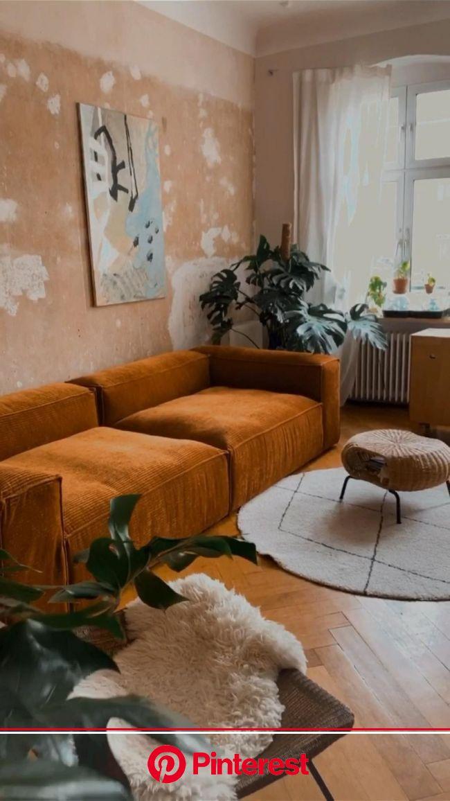 Fridlaa . TV - [Video] [Video] | Einrichtungsideen wohnzimmer modern, Wohnzimmer modern, Einrichtungsideen wohnzimmer rustikal #beauty,#skincare