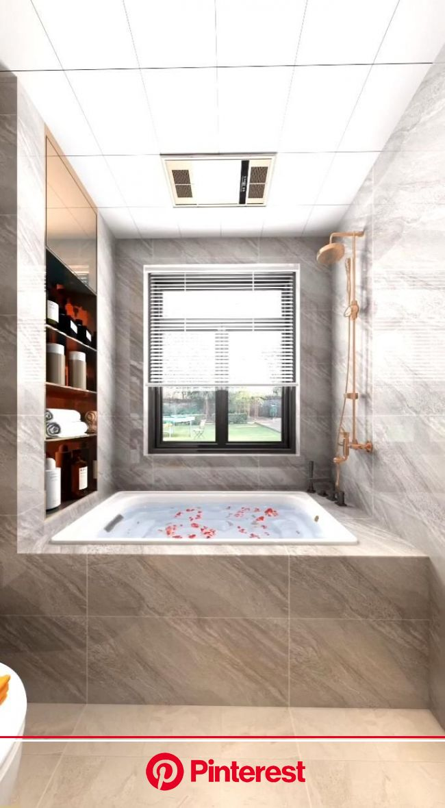 Bathroom Design Ideas [Video] in 2021 | Bathroom interior design, Modern bathroom design, Small bathroom design #beauty,#skincare
