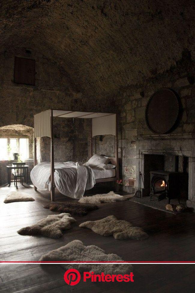 The best castles in Ireland | Castles interior, Medieval bedroom, Castles in ireland #beauty,#skincare