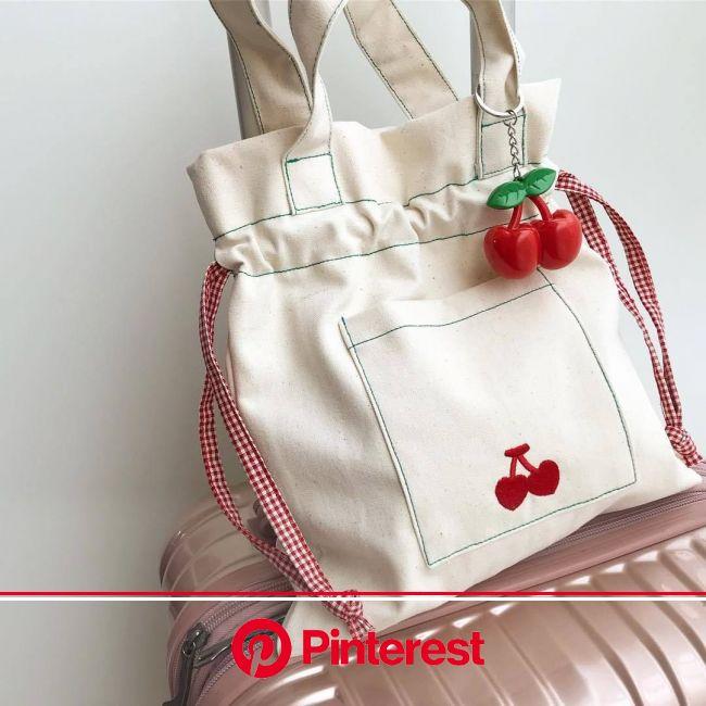 ???????????? — ???????????????????????? ✧ | Kawaii bags, Pretty bags, Cute bags #beauty,#skincare