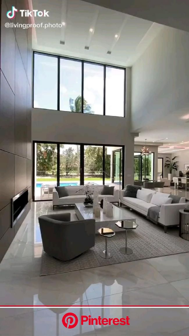 Luxury house design | Pinterest #beauty,#skincare