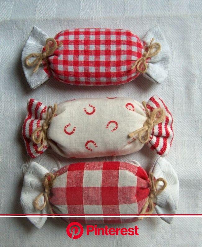 1772 - Photo de Les bonbons et sucettes... - L'atelier d'Aston   Sachets de lavande, Sachet dragées, Coussins sans couture #beauty,#skincare
