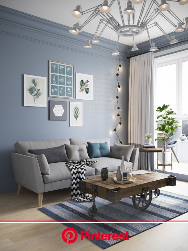 Épinglé par Planète Déco sur scandinavian interior   Idée aménagement salon, Décoration salon tendance, Deco maison interieur #beauty,#skincare