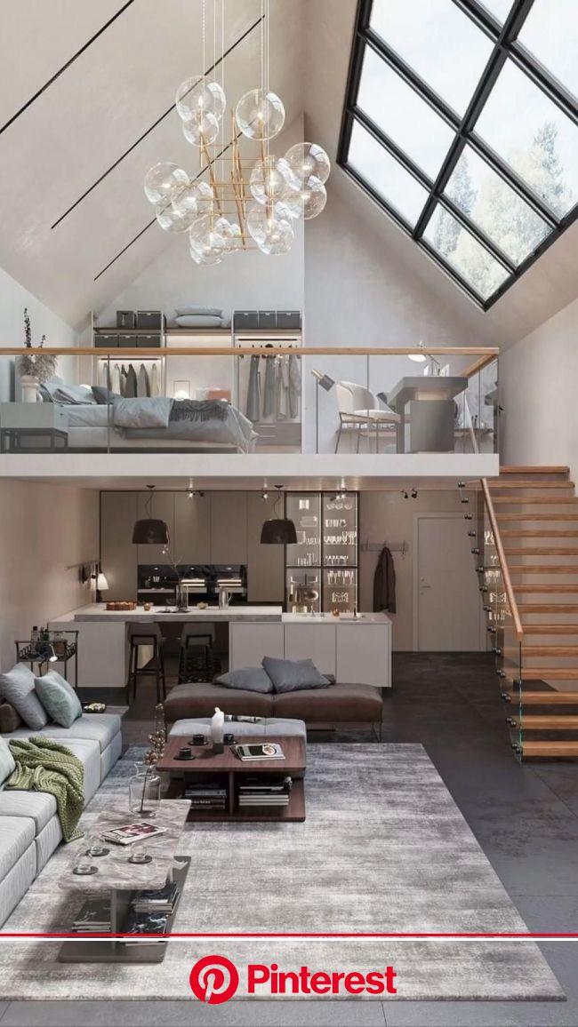 Loft in Norway | Pinterest #beauty,#skincare