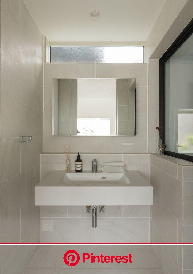 CASE642 優×和   家, 造作 洗面台, 家 づくり #beauty,#skincare