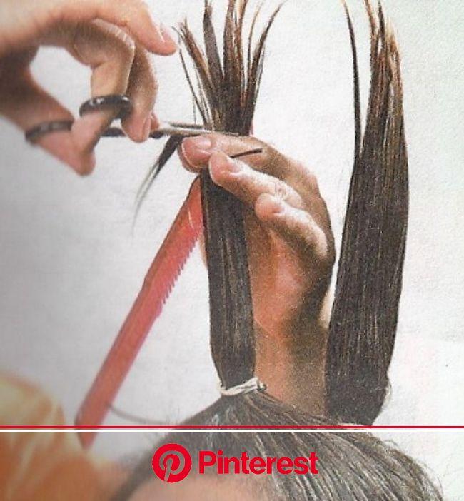 Pin en Corte de pelo #beauty,#skincare