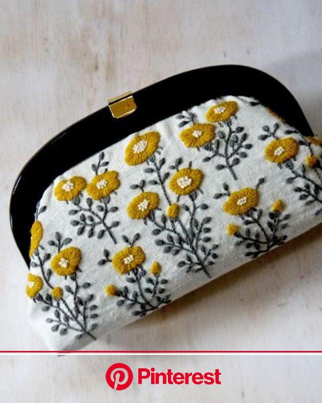 Yumiko higuchi embroidery | 手芸, 手芸刺繍, 刺繍 図案 #beauty,#skincare