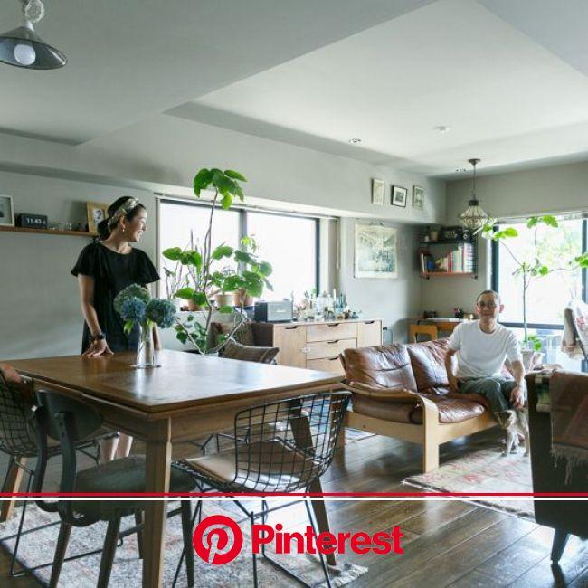 こんなリビングに憧れる!家具を「センスよく配置」するには? | インテリア 家具, リビングダイニング レイアウト マンション, リビング インテリア #beauty,#skincare