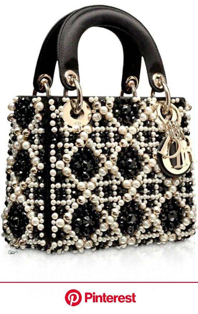 Womens Handbags & Bags : Lady Dior Handbags Collection & more details   Lady dior handbag, Lady dior, Dior handbags #beauty,#skincare