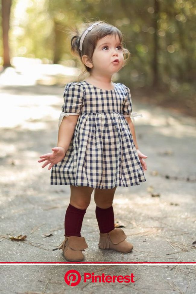 Adorable Affordable Short Sleeve Dresses For Your Little Kween | Toddler girl dresses, Toddler girl outfits, Little girl outfits #beauty,#skincare