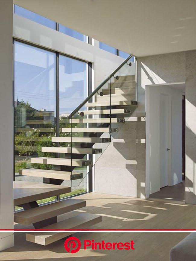 Pin en Modern L Shape Staircase #beauty,#skincare