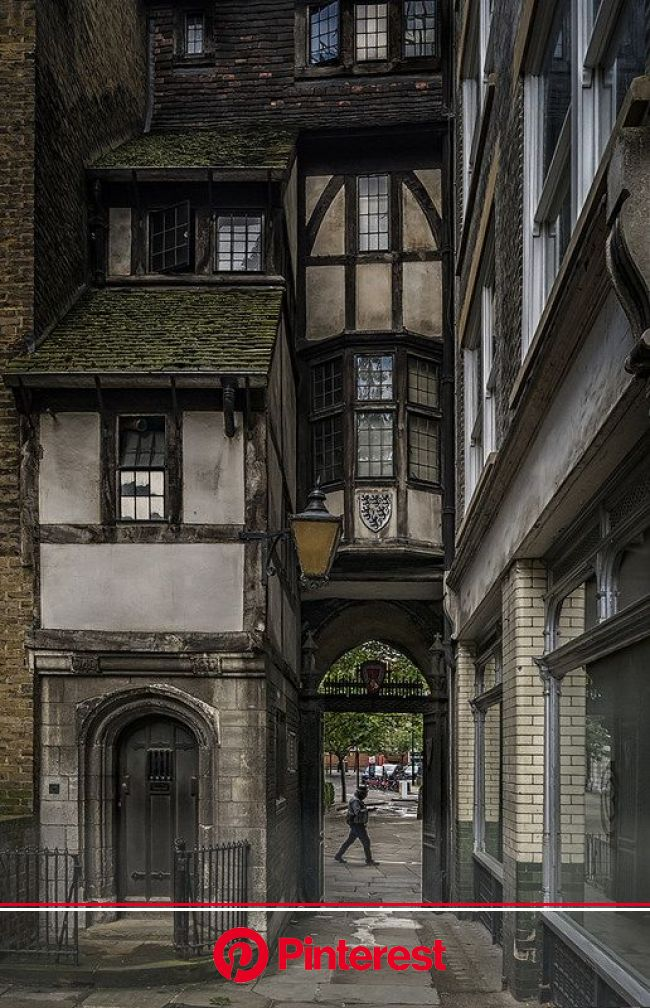 Old London | Old london, Beautiful places, Architecture old #beauty,#skincare