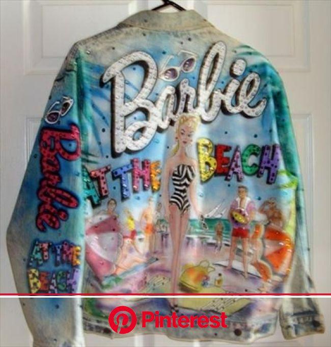 Loves | AnOther | Denim diy, Diy jacket, Barbie clothes #beauty,#skincare