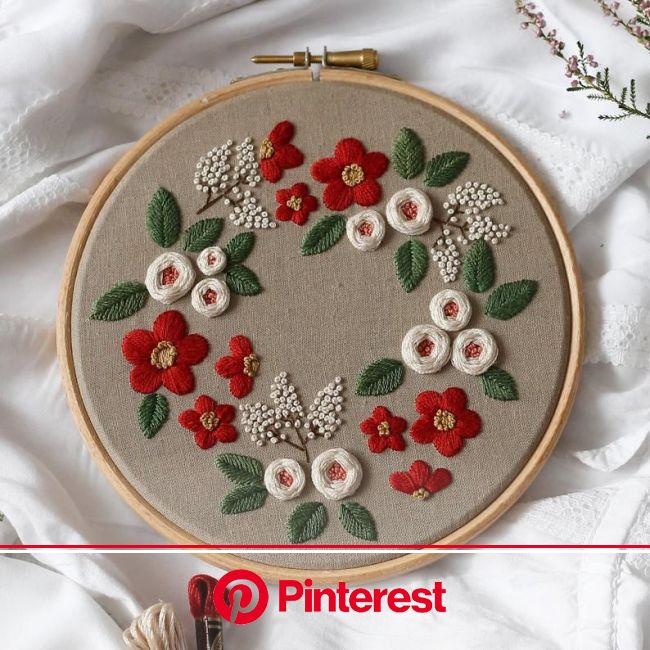 Pin on Cute Embroidery Designs and Goods #beauty,#skincare