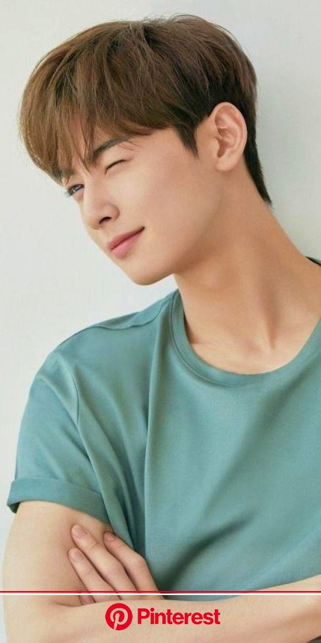 Pin de Cristina Flores en Eunwoo en 2021 | Actores coreanos, Cha eun woo, Hombres hermosos #beauty,#skincare