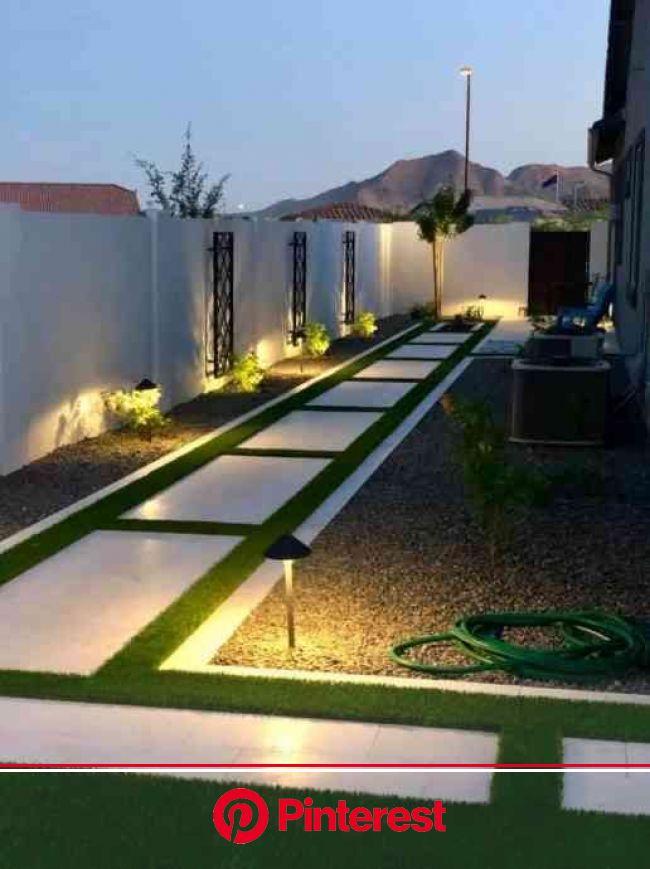 Affordable Landscape Designers in Arizona | nuView Pools & Landscape | Arizona landscape design, Outdoor landscape design, Courtyard gardens desig