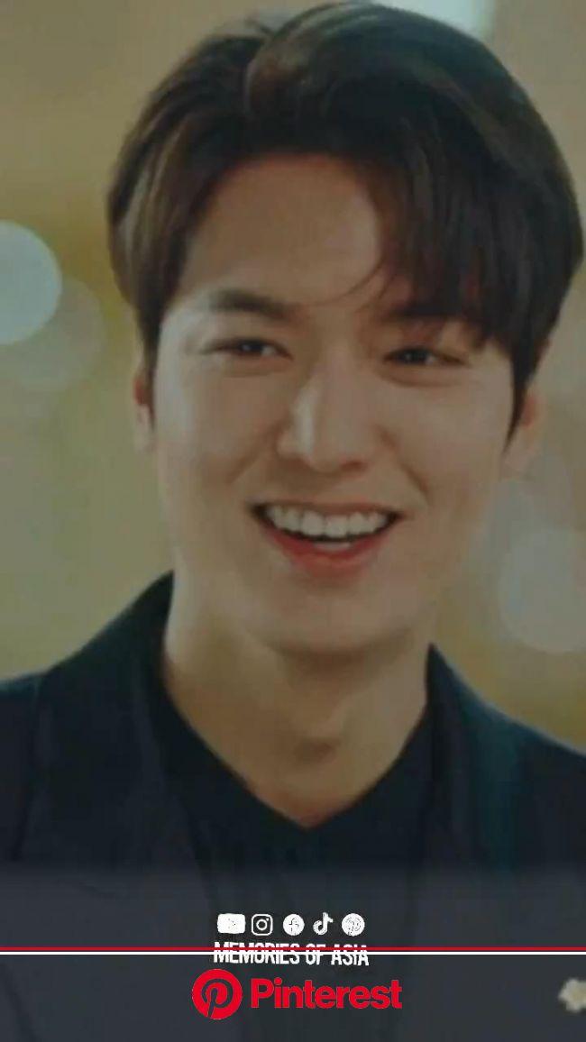 ˗ˏˋ Lee Min Ho ˎˊ˗ [Video] | Lee min ho, Lee min ho dramas, Lee min ho funny #beauty,#skincare