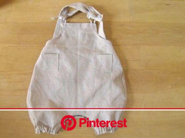 【無料型紙No,02】ベビーサロペットのつくり方~2.縫製編~ | さだきちがゆく | ベビー サロペット, ベビー服のパターン, 子供服 作り方 #beauty,#skincare