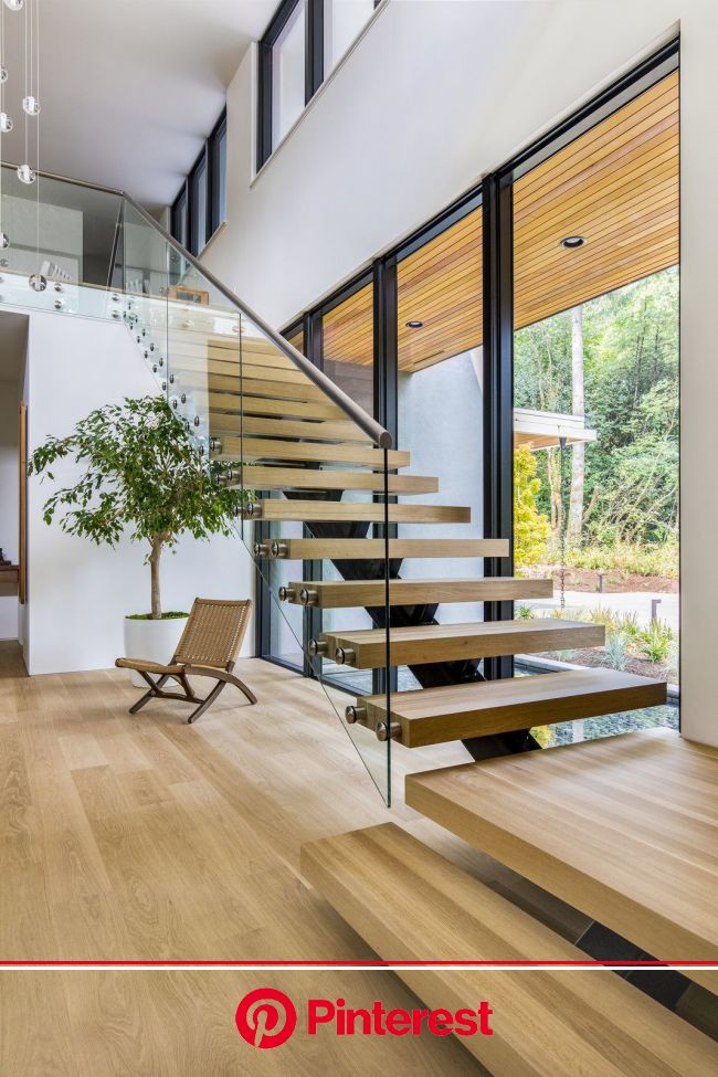 South Moravian Village House by BoysPlayNice Photography & Concept   Home stairs design, Modern stairs, Staircase design #beauty,#skincare