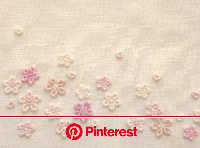『レモンとオレンジの簡単刺繍』 | 刺繍 図案, 刺繍 簡単, 手編み刺繍デザイン #beauty,#skincare