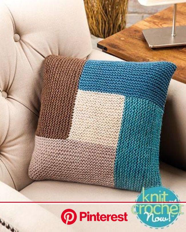 Brasil Tricô & Crochê - Handmade: Ideias de almofadas de trico | Almofadas de tricô, Ideias de almofada, Travesseiro de crochê #beauty,#skincare