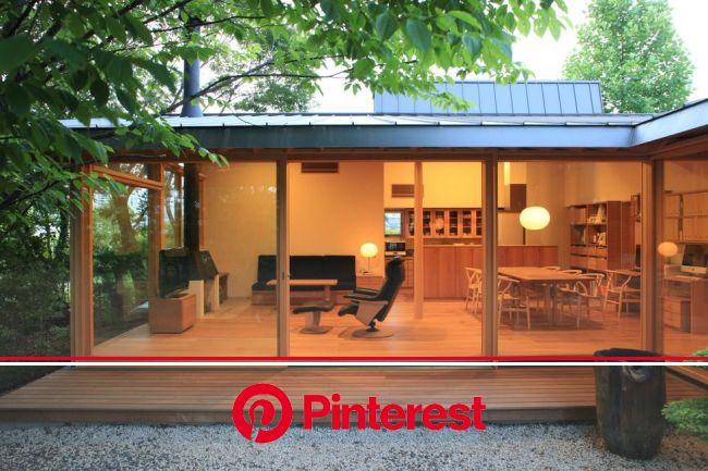 猿投の家 横内敏人建築設計事務所                                                                                                                            …   平屋の家,