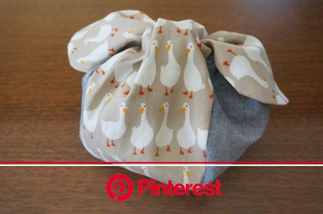きゅっとぷち袋がいっぱい | YUKKESCRAP | お弁当ふくろ, 袋, お弁当袋 作り方 #beauty,#skincare